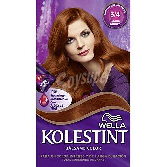 Kolestint Tinte 6/4 caoba cobrizo 1 ud