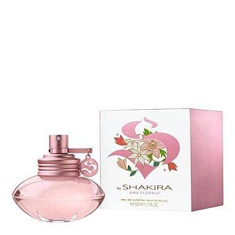 Shakira Agua de colonia floral vaporizador 50 ml
