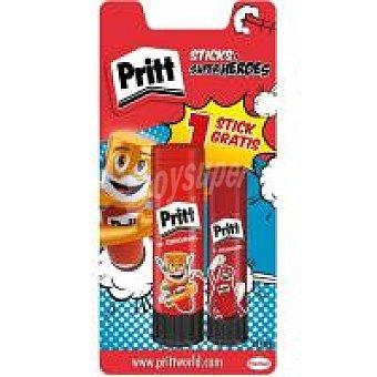 Pritt Barra adhesiva 22 g+11 gr