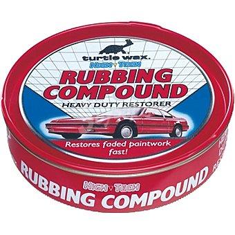 TURTLE Pulimento wax en pasta para automóvil Envase 150 g