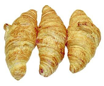 BOLLERIA Croissant de Mantequilla 4u