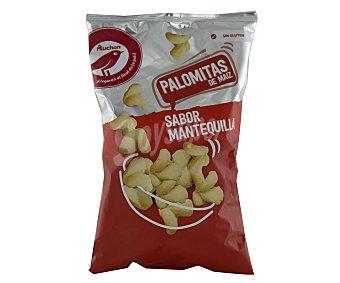 Producto Alcampo Palomitas de maíz sabor mantequilla 80 g