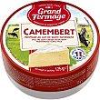 Queso camembert caja  125 g Merci chef