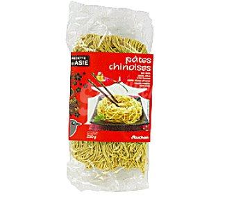 Auchan Pasta China Al Huevo 250 Gramos