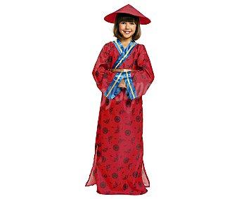 My other me Disfraz China infantil, 7-9 años, ME.