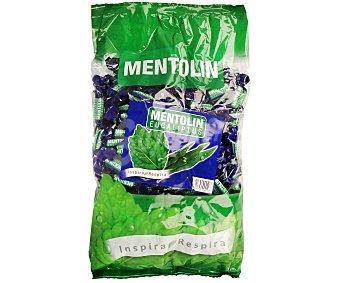 Mentolín Caramelos sabor eucalipto 1 kilogramo