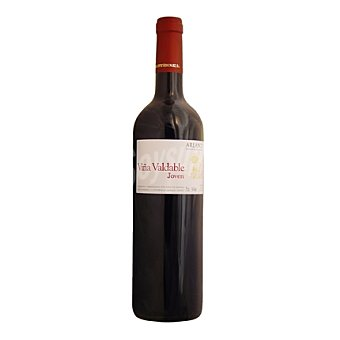 Viña Valdable Vino tinto joven ribera del arlanza 75 cl