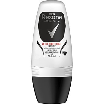 Rexona Desodorante roll-on Men Motion Sense Active protección+ anti-transpirant Roll on 50 ml