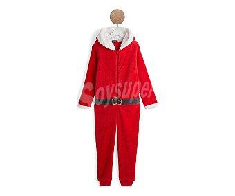 In Extenso Pijama disfraz para niña Talla 12.