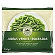 Judias verdes 750 g Castillo de marcilla