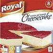 Pastel de queso Caja 335 g Royal