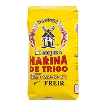 El Molino Harina de trigo Paquete 1 kg
