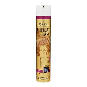L'Oréal-Elnett Laca Fijadora volumen 400 ml