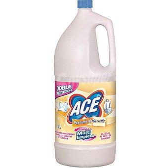 ACE Todo Uso Lejía Marsella garrafa 2 litros