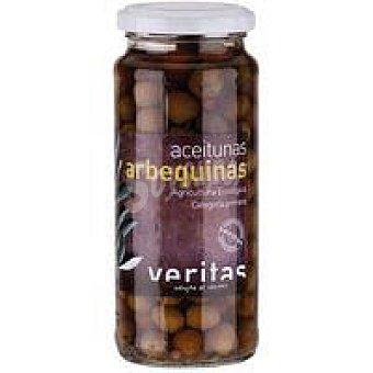Veritas Aceituna arbequina Frasco 200 g