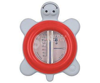 Bébé Confort Termómetro de baño bebe confort tortuga azul