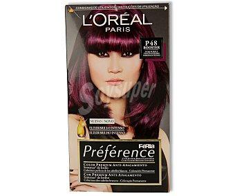 Recital Preference L'Oréal Paris Tte Violín 48 1u