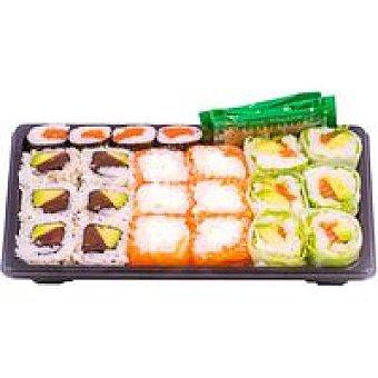SUSHITAKE Sushi Box 7 Bandeja 376 g