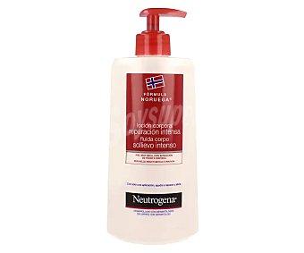 Neutrogena Loción corporal acción reparación intensa, para pieles muy secas 400 ml