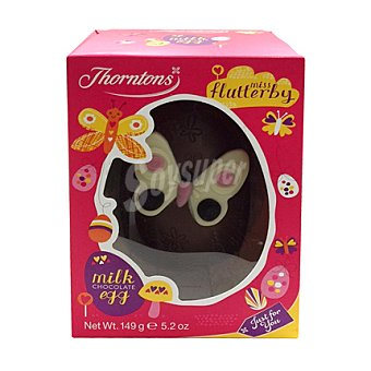 Thorntons Huevo chocolate Butterfly 149 g
