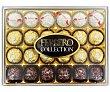 Surtido de bombones Caja 249 g Ferrero Collection