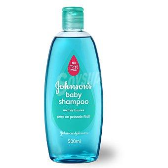 Johnson's Baby Champú No Más Tirones para bebés Frasco 500 ml