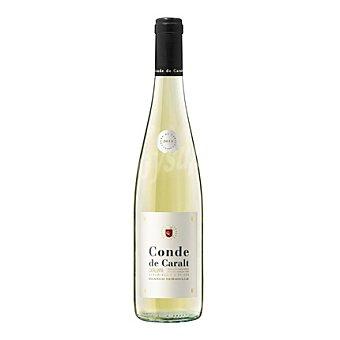 Conde de Caralt Vino D.O. Cataluña blanco semi seco 75 cl