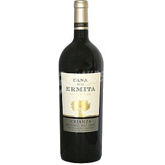 Casa de la Ermita Vino d.o jumilla magnun crianza Botella de 1,5 l