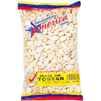 America Maíz de tostar Paquete 500 g