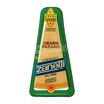 Zanetti Queso parmesano grana padano Unidad 270 gr