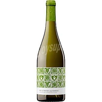 VOL D'ANIMA DE RAIMAT Vino blanco D.O. Coster del Segre Botella 75 cl