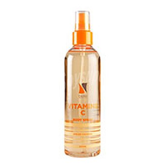 ESSENCE Body spray Vitamina C belle & 250 ml