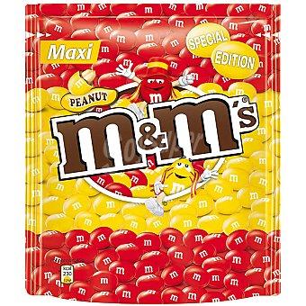 M&M's Maxi cacahuetes con chocolate Edición Especial Eurocopa Bolsa 400 g