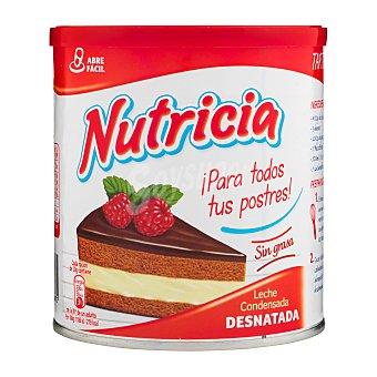 Nutricia Leche condensada desnatada Bote de 1040 g