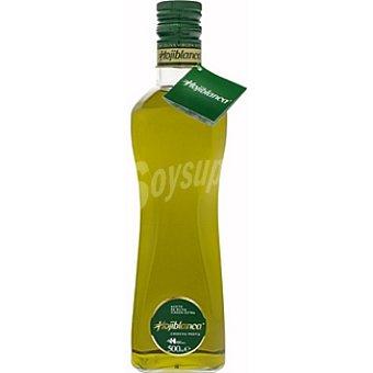 HOJIBLANCA aceite de oliva virgen extra  botella 500 ml