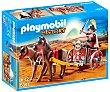 Escenario de juego Cuádriga romana, incluye 1 figura, History 5391 playmobil  Playmobil