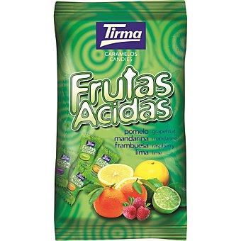 Tirma Caramelos surtidos sabor frutas ácidas Bolsa 150 g