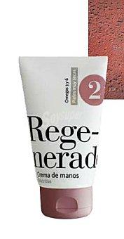 Deliplus Crema manos Nº2 regeneradora nutritiva Tubo 125 cc