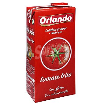 Orlando Tomate frito Brik 780 g