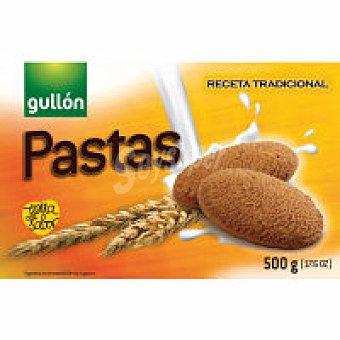 Gullón Pasta campisana Caja 500 g