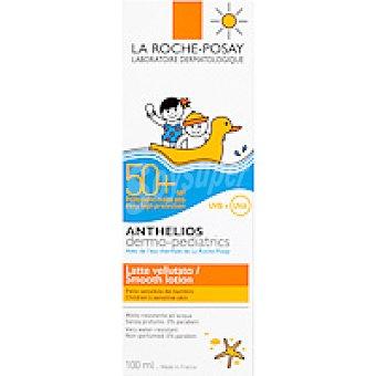 La Roche-Posay Anthelios dermo F50+ Pediátrica Bote 100 ml