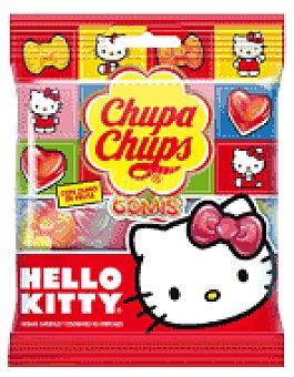 Chupa Chups Gomis bolsa hello kitty 1 ud