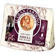 Queso de cabra y vaca con vino Ribera del Duero elaborado con leche pasteurizada cuña 250 g 250 g Gran Cardenal