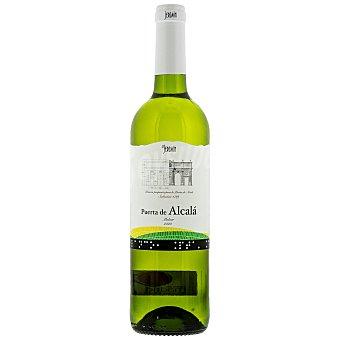 Puerta de Alcalá Vino blanco DO Madrid botella 75 cl Botella 75 cl