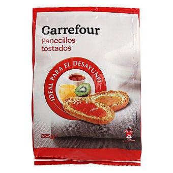 Carrefour Barritas tostadas 225 g