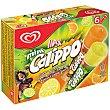 Mini mix sabor naranja y limón  Caja 6 unidades (480 g) Frigo Calippo