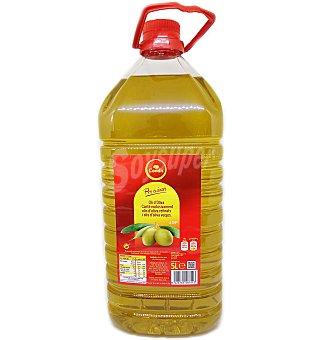 Condis Aceite de oliva suave rojo 5 L