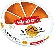 Crema membrillo extra 8 picos Caja 170 g Helios
