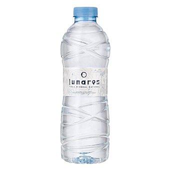 Lunares Agua mineral Botella de 50 centilitros