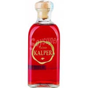 Kalper Pacharán artesano Botella de 75 cl